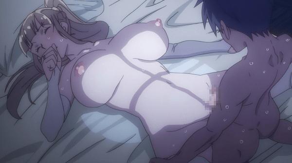 Watch Kohakuiro no Hunter The Animation Episode 1 Censored Hentai, Subbed Hentai Porn