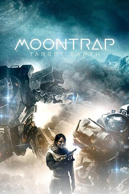 Moontrap: Target Earth 2017 Hindi ORG Dual Audio 720p BluRay ESub 750MB