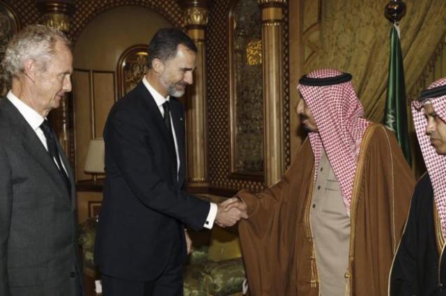 La empresa semipública Defex vendió armas durante nueve años a Arabia Saudí pagando mordidas a cargos del régimen