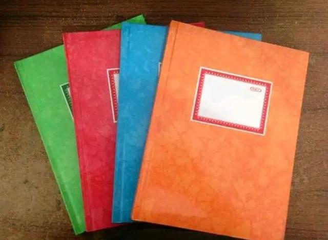 Cetak Buku Tulis Murah di Jakarta