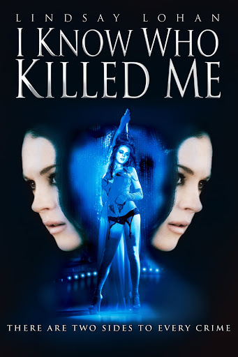 18+ I Know Who Killed Me 2007 English 720p BluRay 900MB | 350MB Download