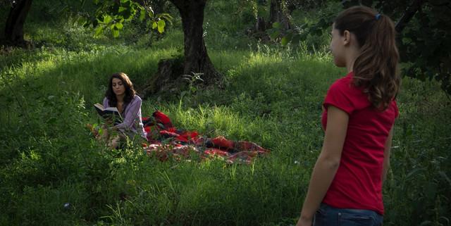 """La Fuga"""", opera prima di Sandra Vannucchi in anteprima al 20/mo Sudestival"""