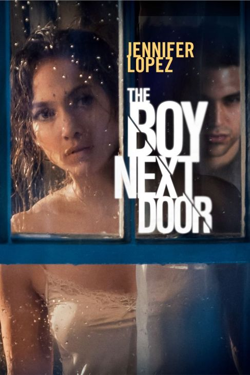 18+ The Boy Next Door 2015 English 720p UNRATED BluRay 700MB | 300MB Download