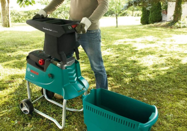 Выбирайте измельчитель с регуляцией скорости резки, чтобы подстроить его работу под конкретный тип отходов