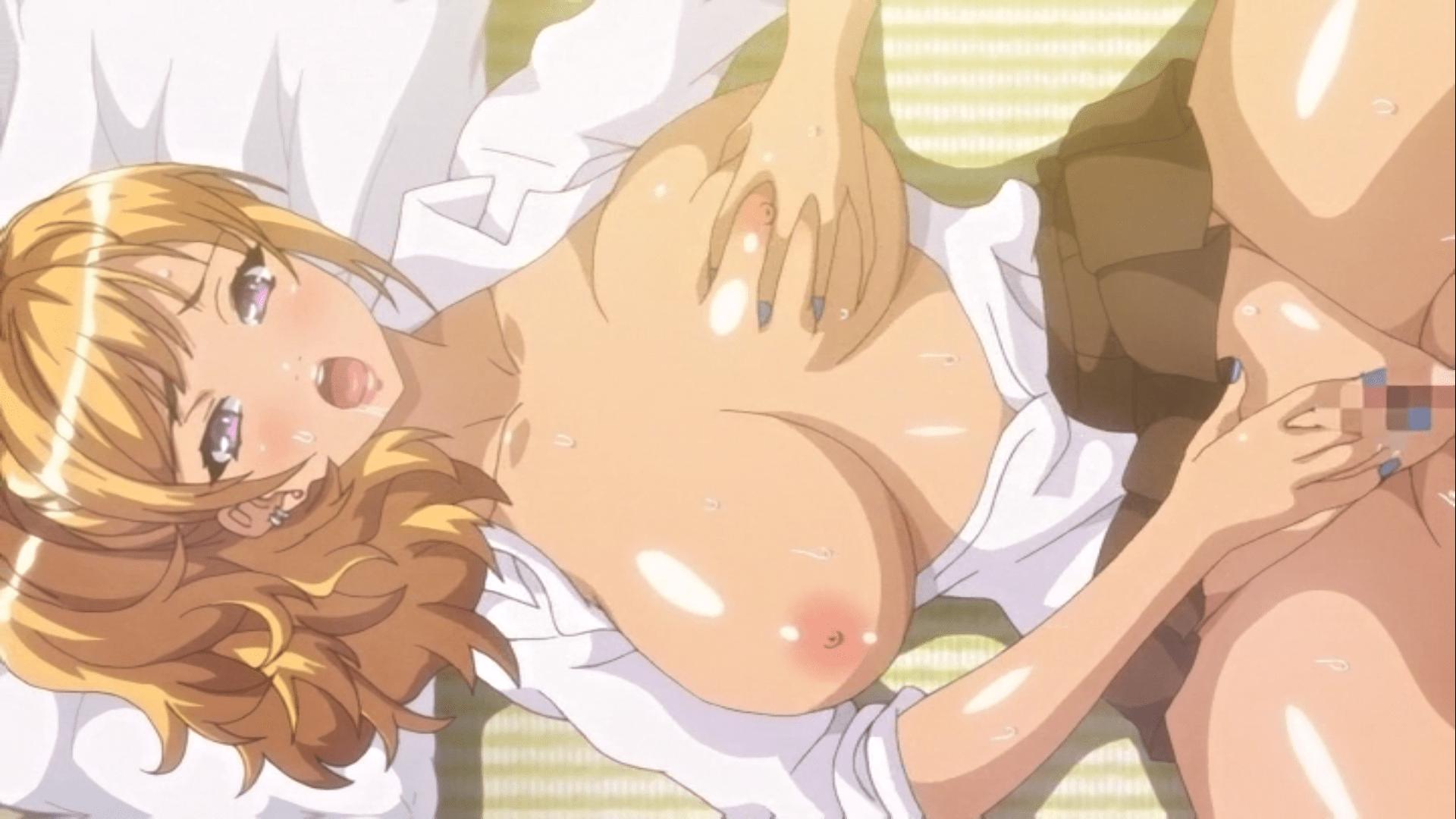 HentaiVideos.net Shikijou Kyoudan Episode 2