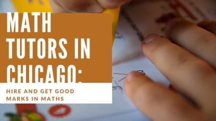 math tutors in chicago