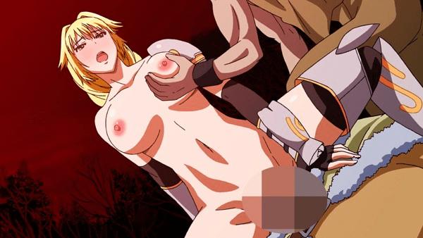 hentai-stream Venus Blood: Brave Episode 4
