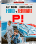 Ford v. Ferrari (2019) [BDRrip] [1080p] [Latino – Inglés]