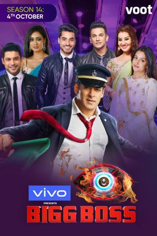 Bigg Boss S14 (3rd Oct 2020) Hindi Grand Premiere 720p HDRip 1.3GB