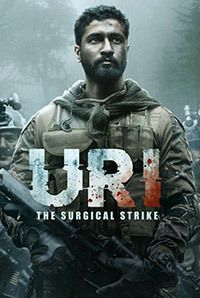 Uri-The Surgical Strike 2019 HD Movie 720p