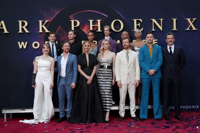 X-Men-Dark-Phoenix-Los-Angeles-Premiere-10