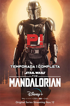 The Mandalorian, Temporada 1 (2019) [WEB-DL] [1080p] [Latino – Inglés]
