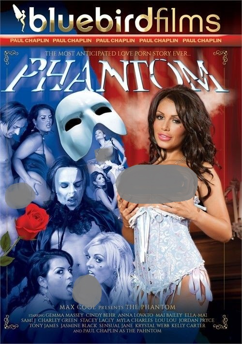 18+ Phantom 2020 XXX Parody Movie 720p HDRip 750MB