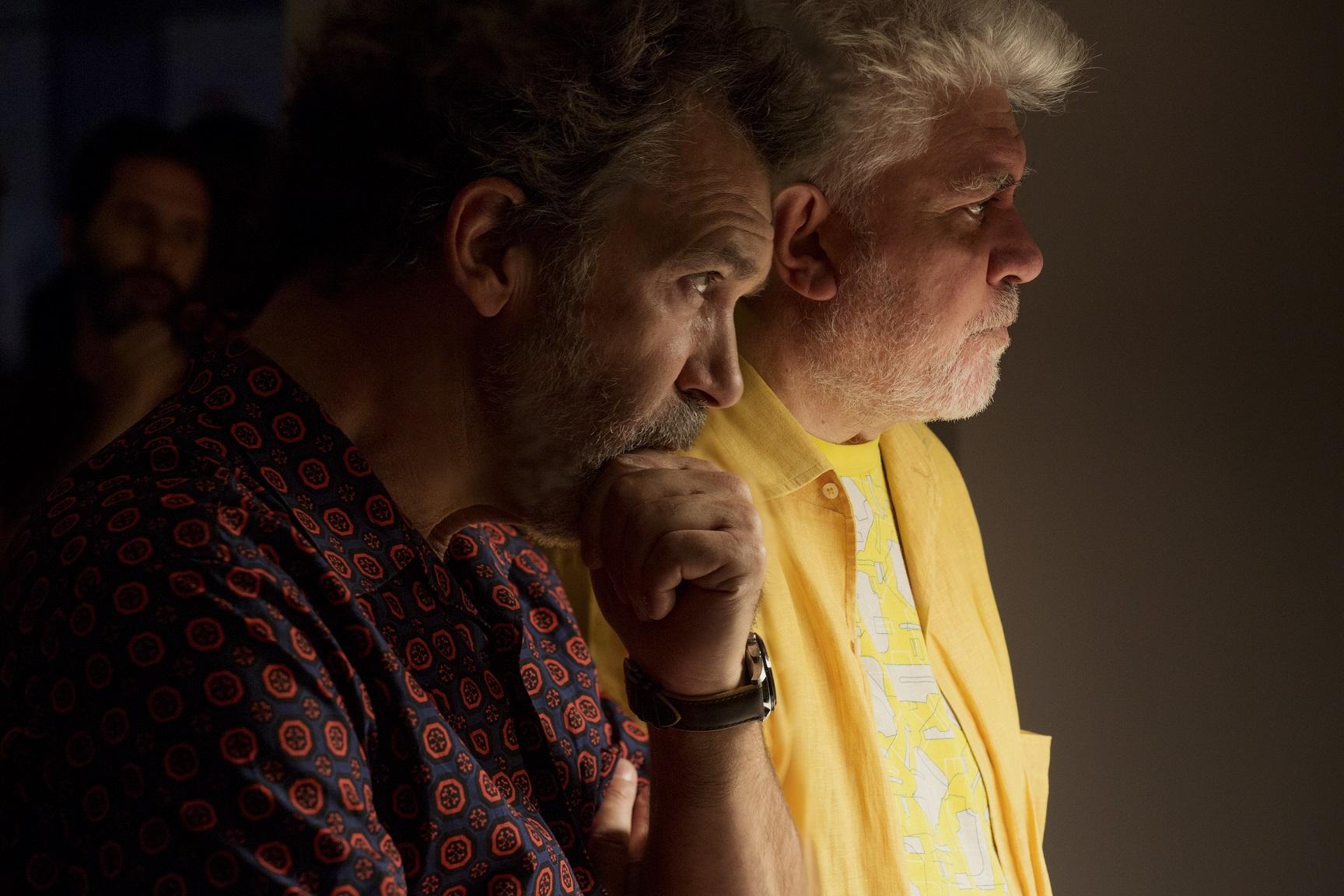 """Dolor Y Gloria e il Boxset """"Almodóvar Collection"""" arrivano in Home Video"""