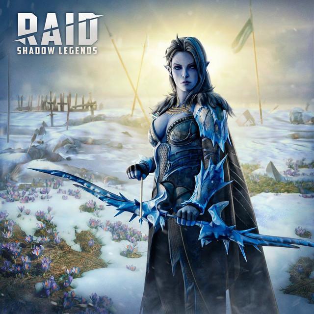Rais Shadow Legends Game Online