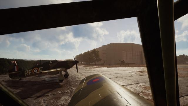 05652419643383735961 thumb - 303 Squadron Battle of Britain v1.5-PLAZA