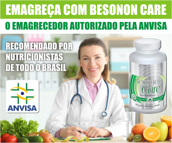 Besonon Care - Emagrecedor