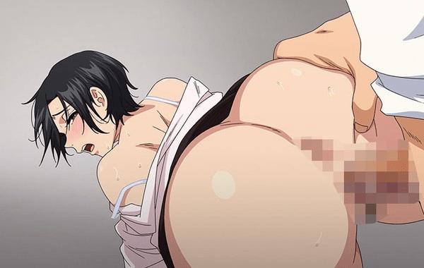 HentaiVideos.net Muramata-san no Himitsu Episode 2