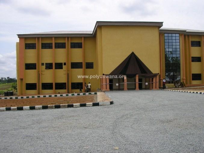 Federal Poly Unwana