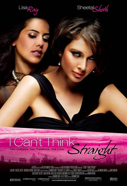18+ I Can't Think Straight 2020 Dual Audio 720p HDRip ESubs 600MB