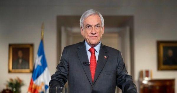 El pueblo gana: Piñera cede y anuncia una reforma de las pensiones después de tres meses de protestas