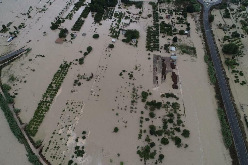 El desastreDana: últimas noticias de la gota fría, en directo | 3.500 personas son evacuadas por las inundaciones