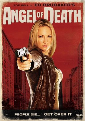 Angel of Death Hindi Dubbed Movie 720p