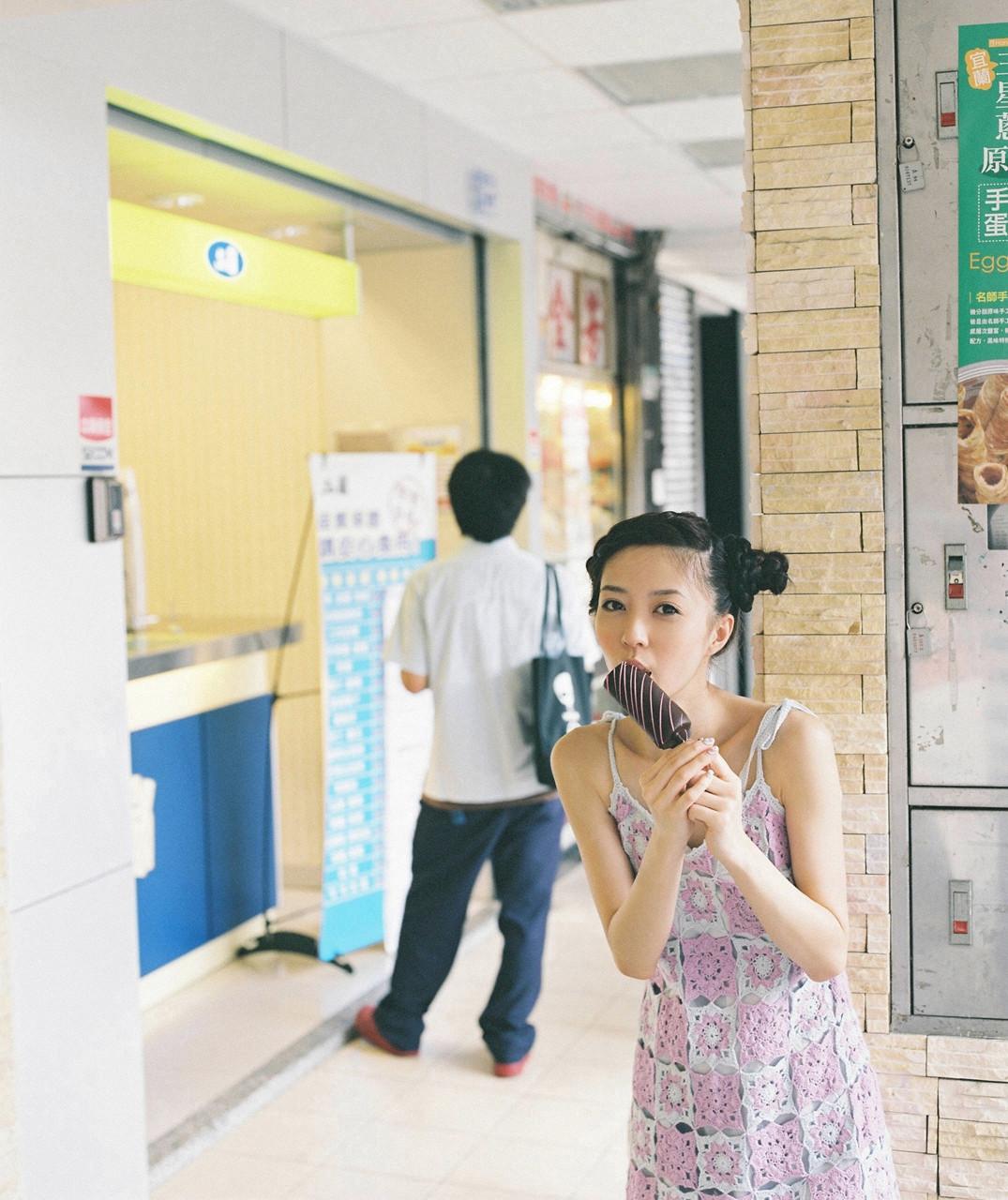 逢沢りな「さよなら、美少女」グラビア 08-05