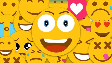 Emoji Design With Adobe Illustrator[100% off COUPON] | EDUTREASURE