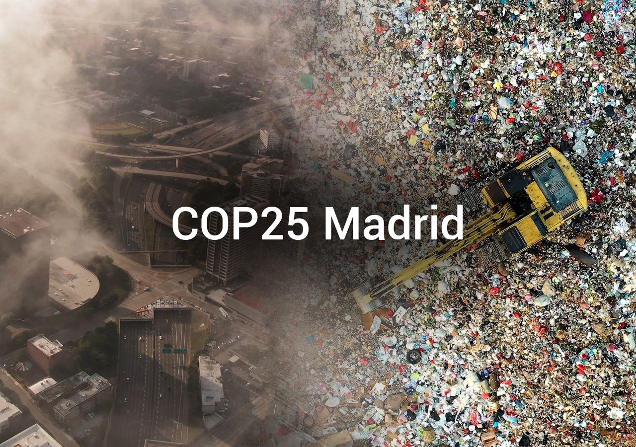 Entrevista a Javier Andaluz, de Ecologistas en Acción: «No es posible una lucha contra el cambio climático dentro del capitalismo»