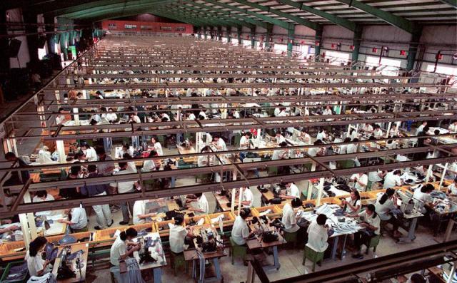 Vídeo | Los abusos de la industria textil