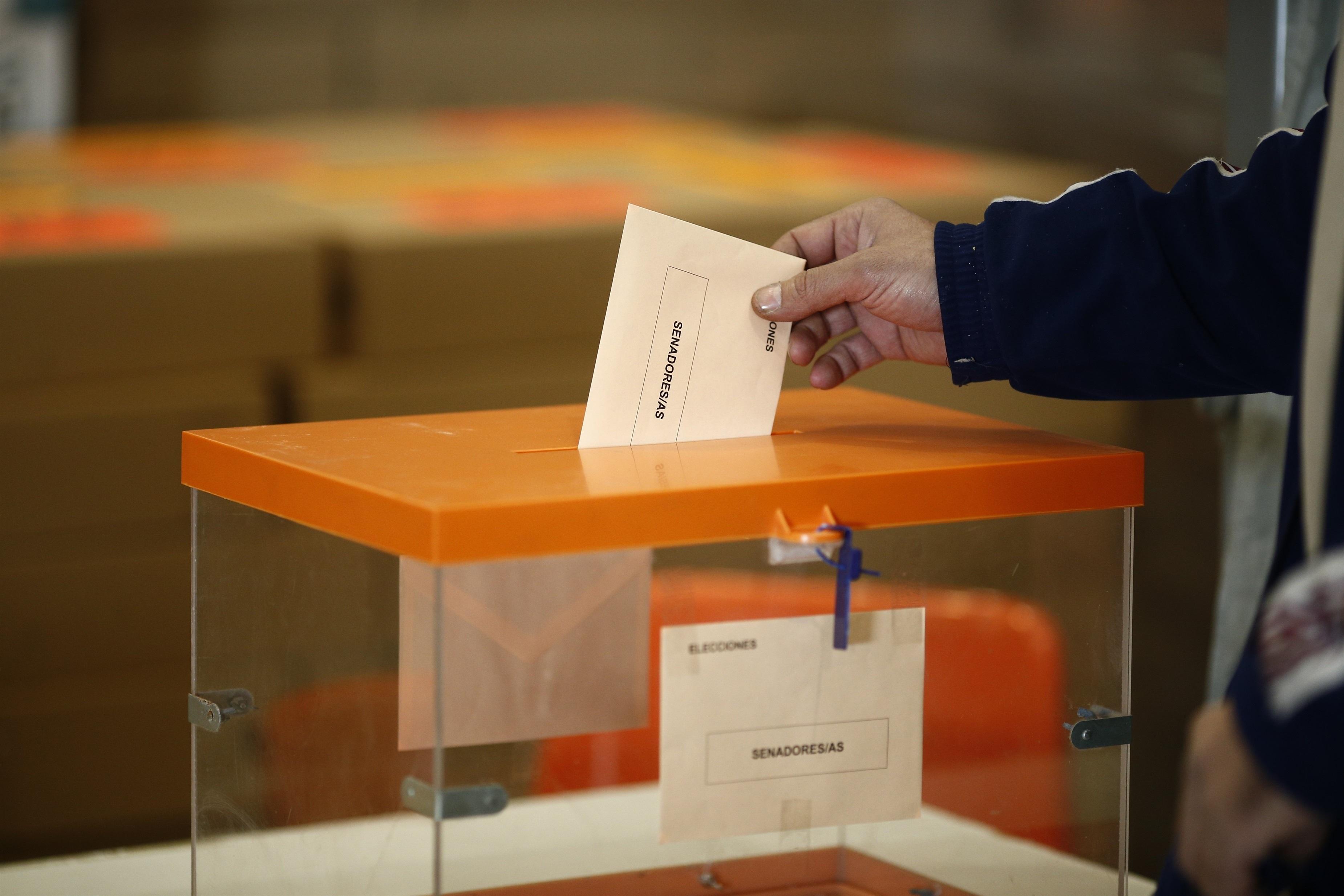 10-N, la convocatoria electoral no resolverá la crisis del poder