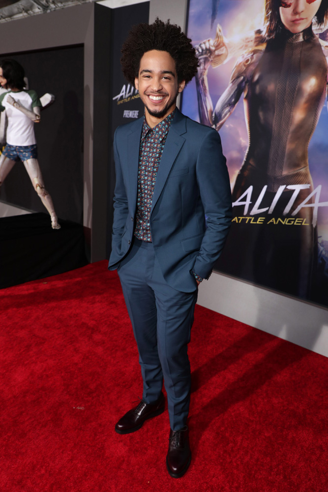 Alita-Battle-Angel-Los-Angeles-Premiere-4