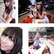 乃木坂46 新内眞衣ファースト写真集 どこにいるの 084