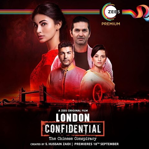 London Confidental 2020 Hindi 720p Zee5 HDRip ESubs 600MB