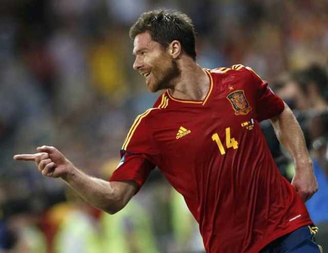 La Audiencia de Madrid juzga hoy a Xabi Alonso por defraudar a Hacienda 2 millones de euros