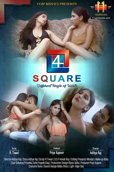 18+Foursquare 2020 S01E03 Hindi 11Upmovies Web Series 720p HDRip 200MB Watch Online