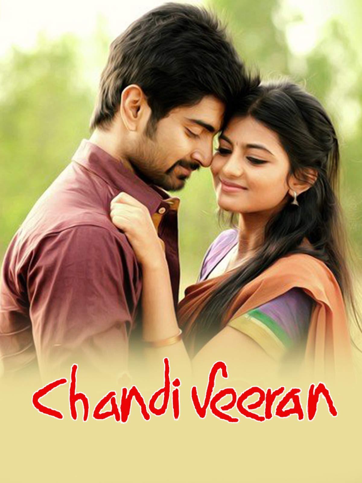 Chandi Veeran (Vilayati Hero) (2015) UNCUT Hindi Dubbed 720p HDRip Esubs DL