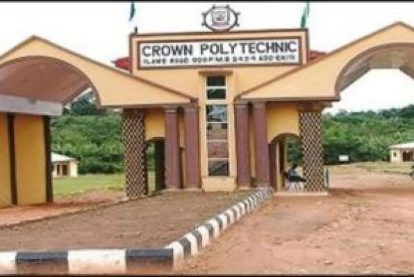 Crown Poly