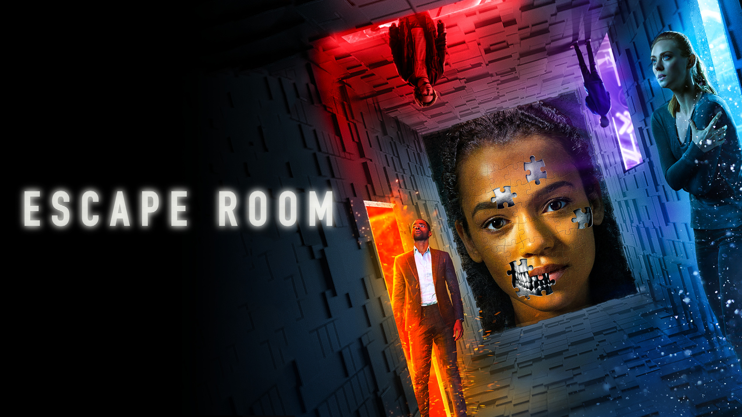 ESCAPE ROOM: In Dvd, Blu-ray e Digital HD dal 17 luglio