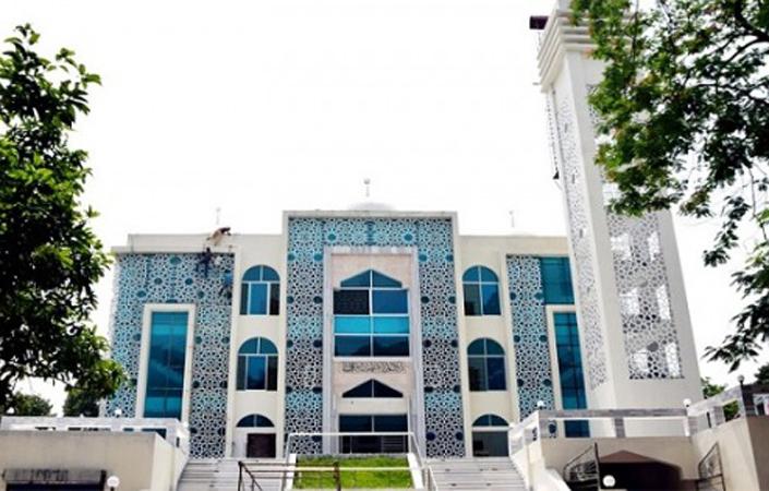৫০টি মডেল মসজিদের উদ্বোধন আজ