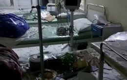 আফগানিস্তানে বোমা বিস্ফোরণে শিক্ষার্থীসহ নিহত ৩০