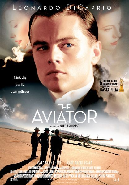 The Aviator 2004 Hindi Dual Audio 720p BluRay ESub 1.2GB
