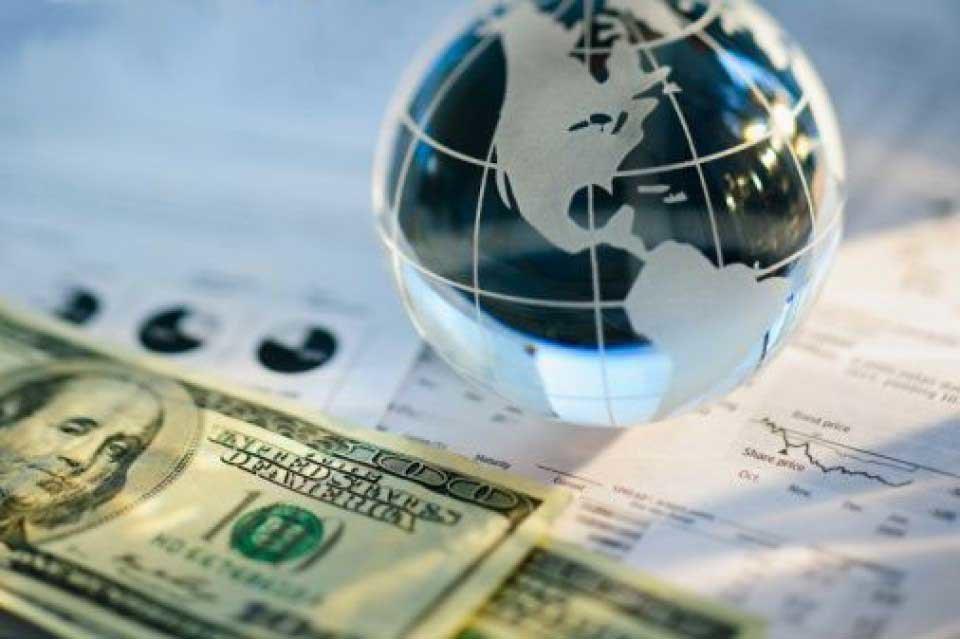 La locura de las finanzas internacionales