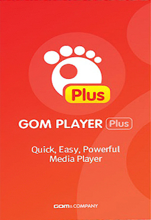 GOM Player Plus 2.3.47.5309 [desatendido/Activado]