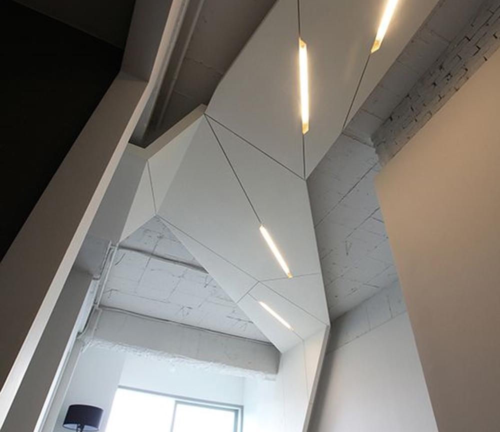 Desain Plafon Tinggi 2 Meter | Cek Bahan Bangunan