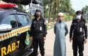 হাটহাজারীতে তাণ্ডব: হেফাজত নেতা আসাদুল্লাহ গ্রেফতার