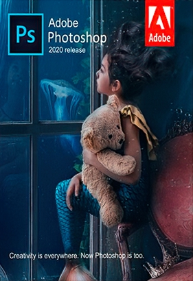 Photoshop 2020 v21.0.37 [x64][Multilenguaje][Pre-Activado]