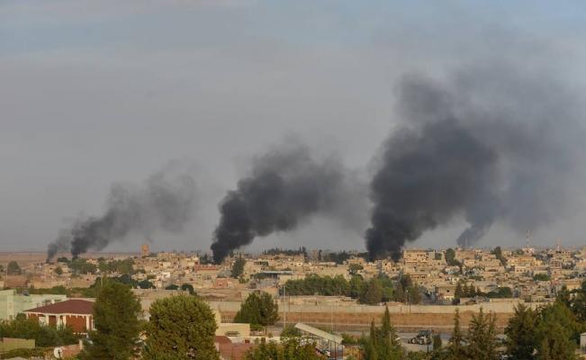 La dura ofensiva turca nos obliga a evacuar al personal de Médicos sin Fronteras del noreste de Siria