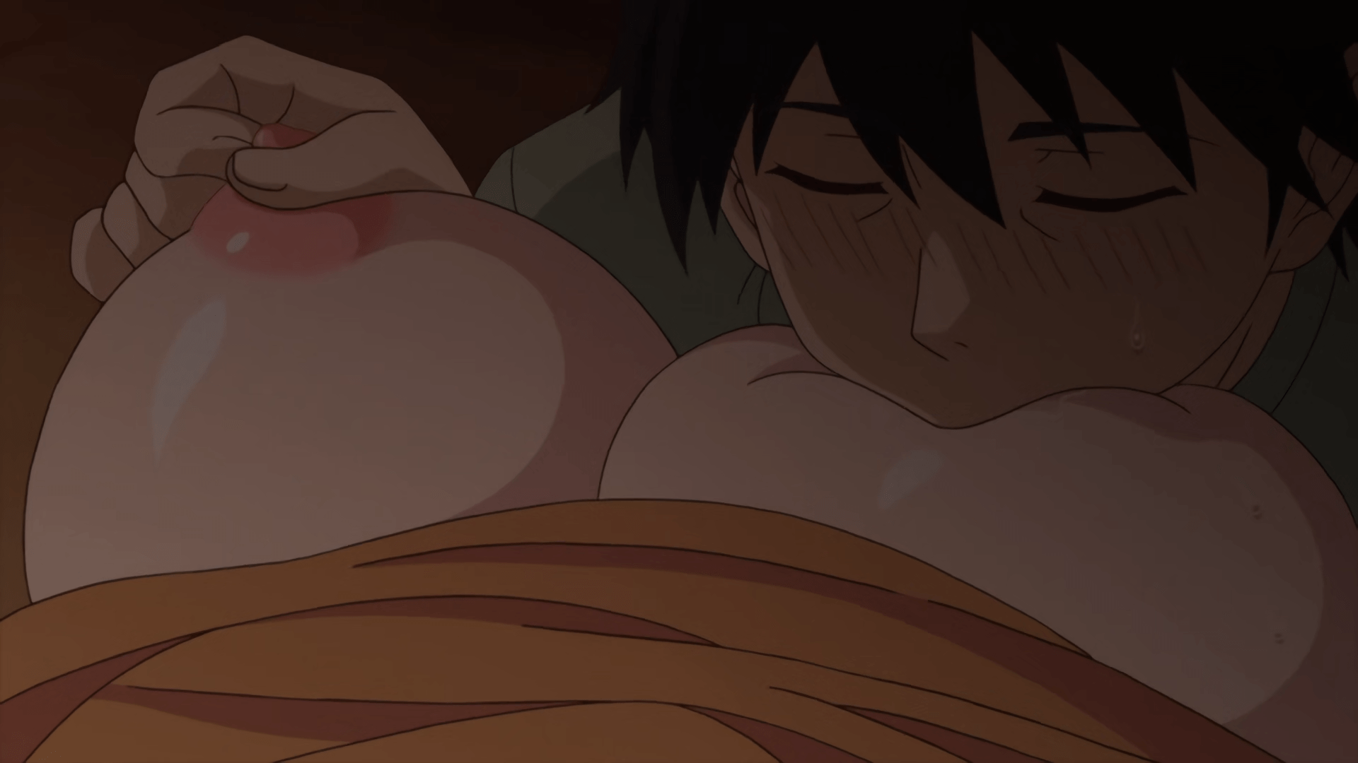 HentaiVideos.net Showtime! Uta no Onee-san Datte Shitai Episode 3